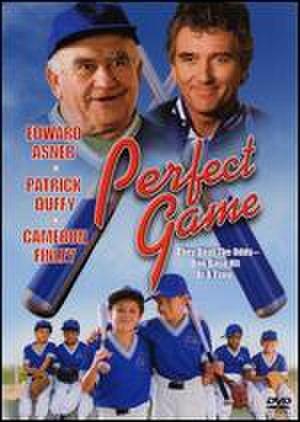 Perfect Game (2000 film) - Image: Perfectgame 2000