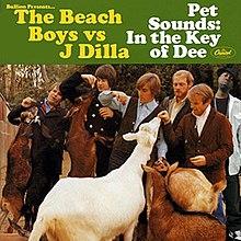 Pet Sounds Wikipedia