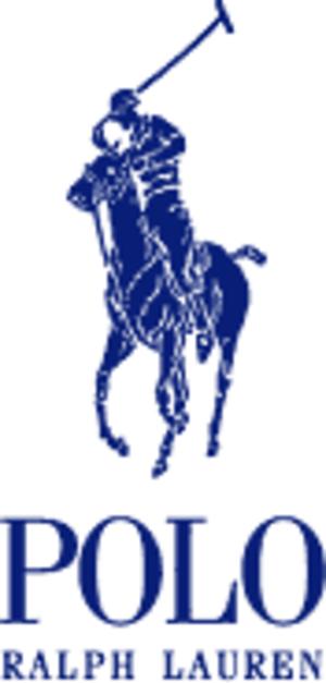Polo shirt - Polo Ralph Lauren symbol