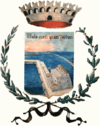 Coat of arms of Porto Empedocle