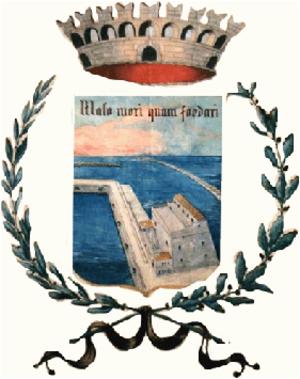 Porto Empedocle - Image: Porto Empedocle Stemma