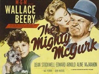<i>The Mighty McGurk</i> 1947 film by John Waters