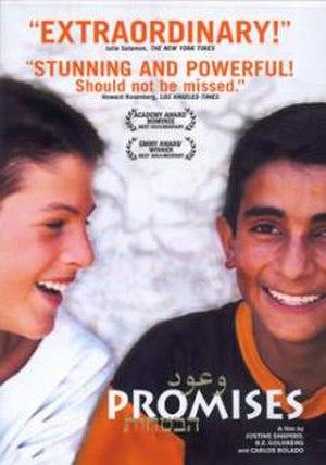 Promises (film) - Image: Promises (film)