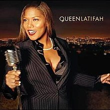 Queen Latifah - The Dana Owens Album cover.jpg