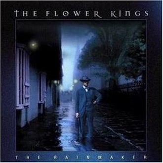 The Rainmaker (album) - Image: Rainmaker(album)
