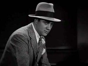 Ralph Cooper - Cooper in The Duke Is Tops, 1938.