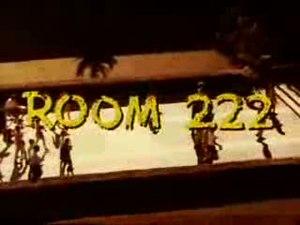 Room 222 - Image: Room 222 openingtitle