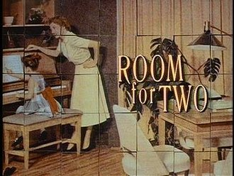 Room for Two (TV series) - Image: Roomfortwo