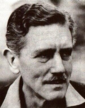 Roy Fuller - Roy Fuller