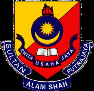 "Sultan Alam Shah School Secondary school, sekolah berasrama penuh, all-boys school""`uniq--ref-00000002-qinu`"" school in Putrajaya, Malaysia"
