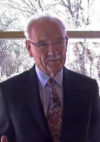 Phil Hardberger - Image: SA Mayor Phil Hardberger