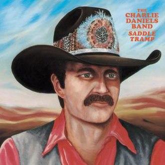 Saddle Tramp (album) - Image: Saddle Tramp album