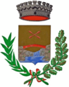 Coat of arms of San Bernardino Verbano