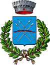 Coat of arms of San Secondo Parmense