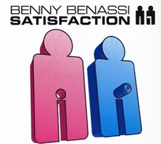 Satisfaction (Benny Benassi song) - Image: Satisfaction (Benny Benassi song)
