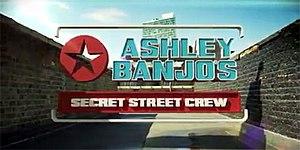 Ashley Banjo's Secret Street Crew - Image: Secretstreetcrew