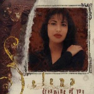 Dreaming of You (Selena song) - Image: Selena single dreamingofyou