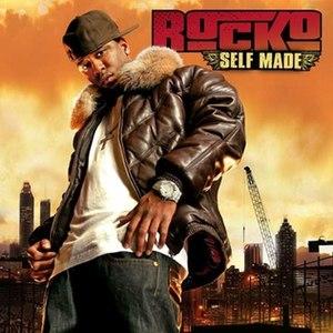 Self Made (album) - Image: Self Made