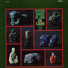 Cal Tjader - Breeze From The East