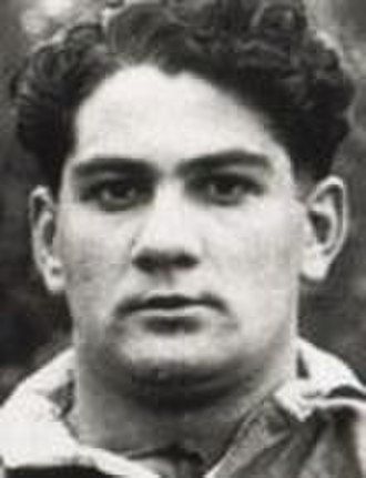 1947–48 Australia rugby union tour of Britain, Ireland, France and North America - Nick Shehadie