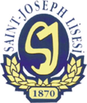 St. Joseph High School (Istanbul) - Lycee Saint Joseph