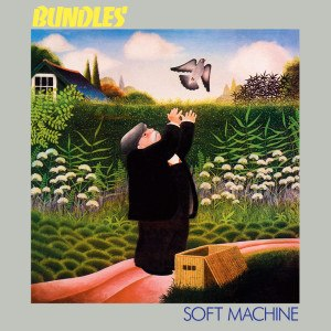 Bundles (album) - Image: Soft Machine Bundles
