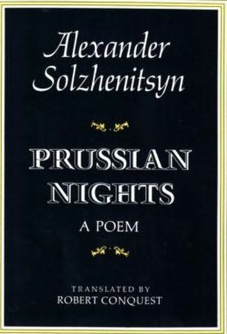 Prussian Nights - Image: Solzh Prussian Nights