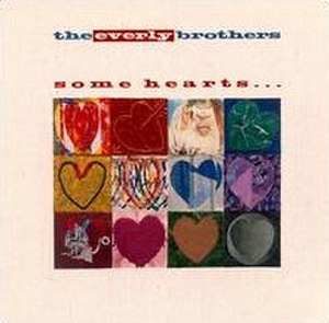 Some Hearts (The Everly Brothers album) - Image: Someheartseverly
