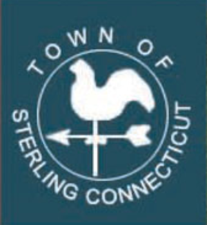 Sterling, Connecticut - Image: Sterling C Tseal
