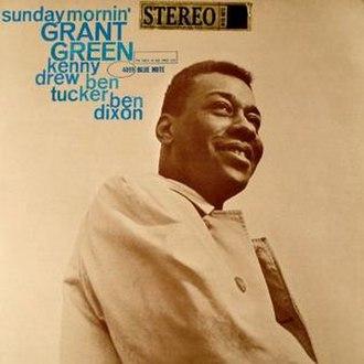 Sunday Mornin' (album) - Image: Sunday Mornin'