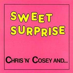 Sweet Surprise - Image: Sweet Suprise