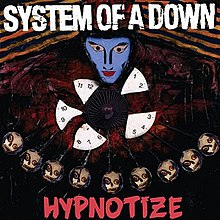 System Of A Down-Hypnotizejpg