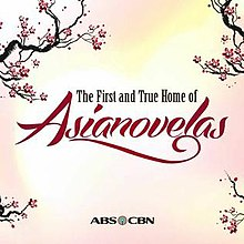 The First and True Home of Asianovelas - Wikipedia