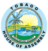Official seal of Tobago