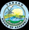 Oficiala sigelo de Tobago