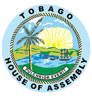 Tobago House of Assembly - Seal of the Tobago House of Assembly