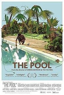 The Pool 2007 Film Wikipedia
