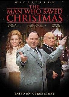<i>The Man Who Saved Christmas</i>
