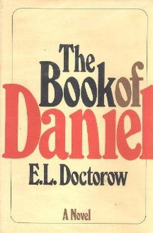 The Book of Daniel (novel) - Image: The Book Of Daniel