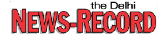 The Delhi News-Record - The Delhi News-Record