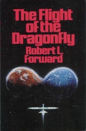 Rocheworld - Cover of the first edition