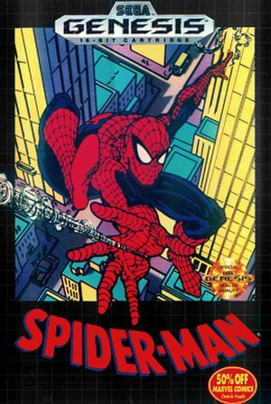 The Amazing Spider-Man vs. The Kingpin - The Amazing Spider-Man vs. The Kingpin