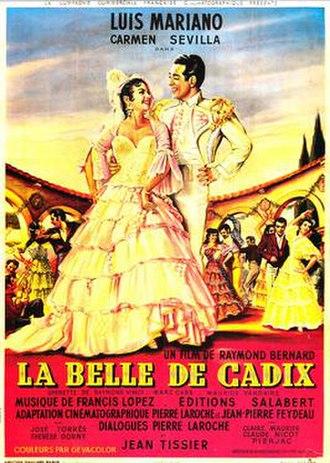 The Beauty of Cadiz - Image: The Beauty of Cadiz