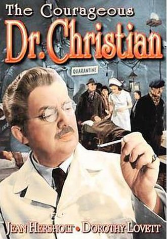The Courageous Dr. Christian - Image: The Courageous Dr. Christian