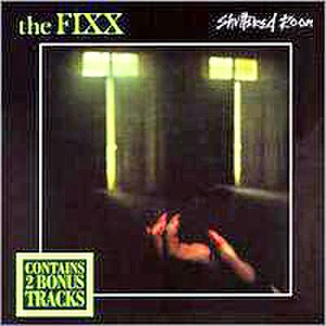 Shuttered Room - Image: The Fixx Shuttered Room