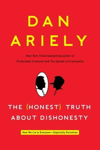 The Honest Truth about Dishonesty - Image: The Honest Truth about Dishonesty