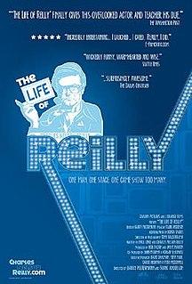 <i>The Life of Reilly</i>