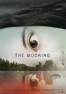 <i>The Mooring</i> 2012 film by Glenn Withrow