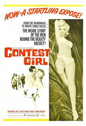The Beauty Jungle - Film Poster
