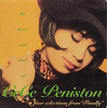 Ce Ce Peniston - Lifetime To Love (Disc One)